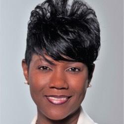 Meisha Sherman