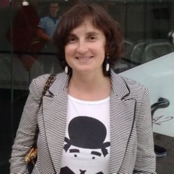 Dr. Paula Queipo