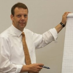 Prof. Dr. Norbert Gronau