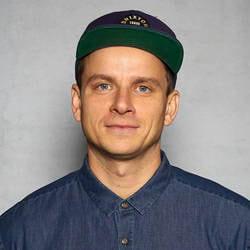 Sebastian Stryj