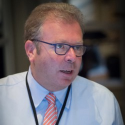 Dr. Filip Geerts