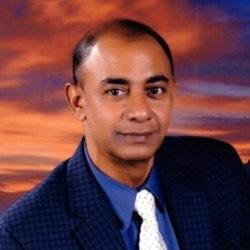 Prabir Chaudhury