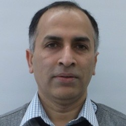 Krishnan Suresh