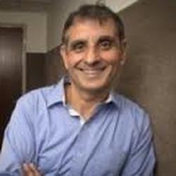 Ankesh Kumar