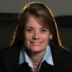 Jennifer Lewis Priestley