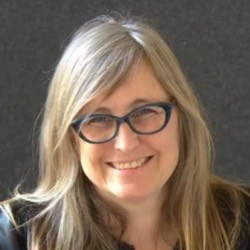 Tina Owenmark