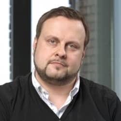 Sebastian Grebasch