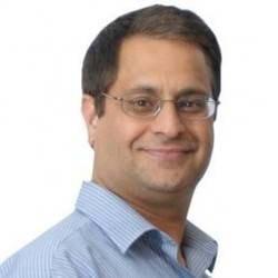 Anil Batra