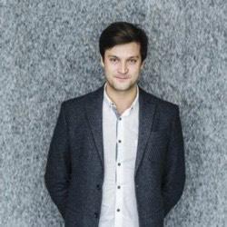 Daniil Kolesnikov