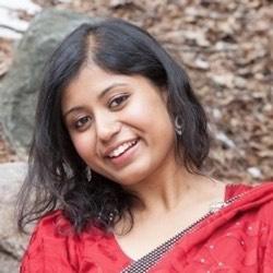 Subhadra Dutta