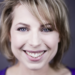 Anne De Kinkelin