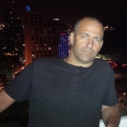 Dr. Aviv Gruber