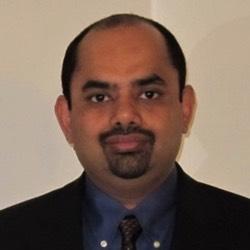Girish Rao
