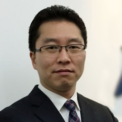 Seungchul Lee