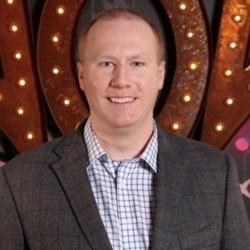 Ryan Schram