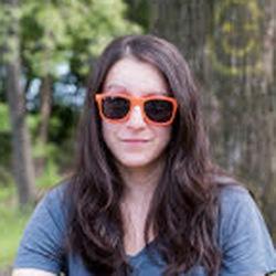 Sarah Guido