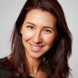 Sophia Adjimi