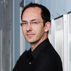 Björn Stecher