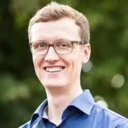 Dr. Matthias Orlowski