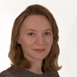 Elena Sharova