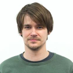 Kristian Robinson