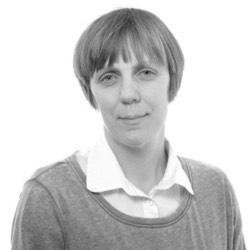 Dr. Stefanie Huber
