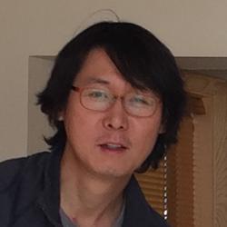 Jikhan Jung