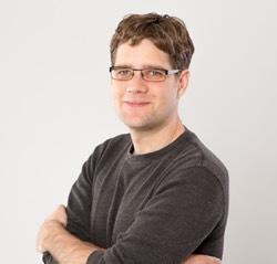 Dr. Sean Gustafson