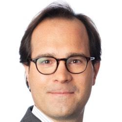 Bryan Vogel
