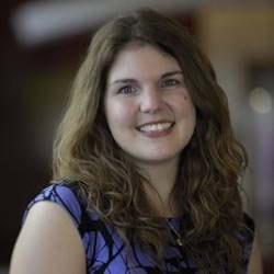 Laura Madden
