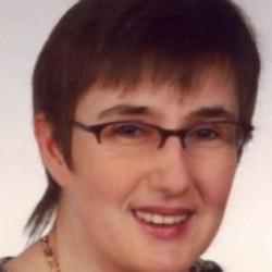 Prof. Carolin Körner
