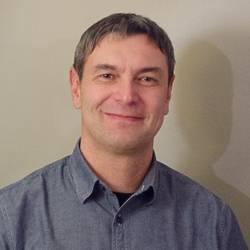 Dave Pahl