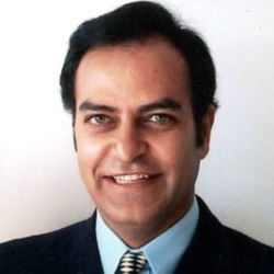 Khosrow Hassibi