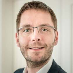 Dr. Sebastian Wernicke