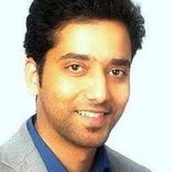 Muzahid Hussain
