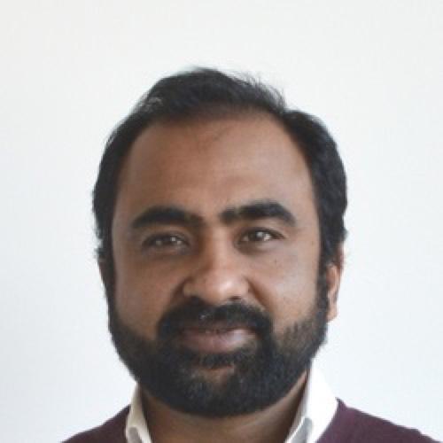 Chetan Gupta