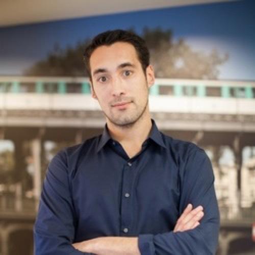 Mehdi Bouazza
