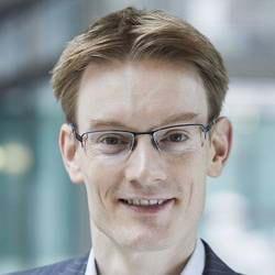 Dr. Christian Spindler
