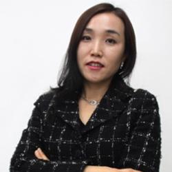 Michelle Baek