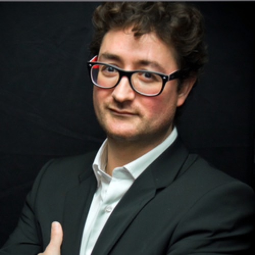 Stéphane Rios