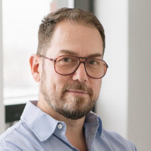 Michael Zaiden