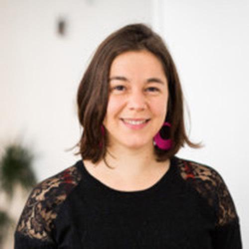 Marjolaine Tasset
