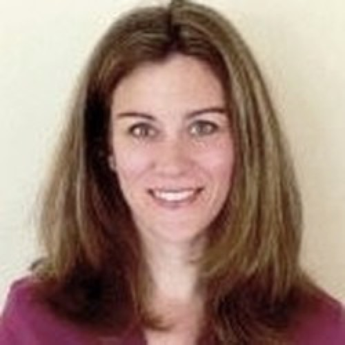 Beth Crane