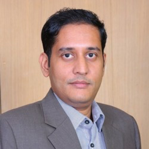 Sriram Krishnamurthy