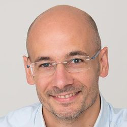 Dr. Alessandro Negro