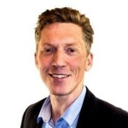 Gabriel Hughes, PhD