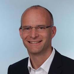 Dr. Markus Rotter