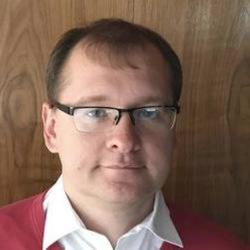 Andrey Sharapov, PhD