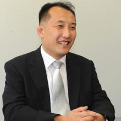 Yong Suk Choi
