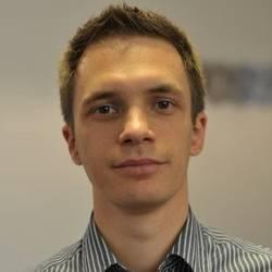 Dmitriy Solopov